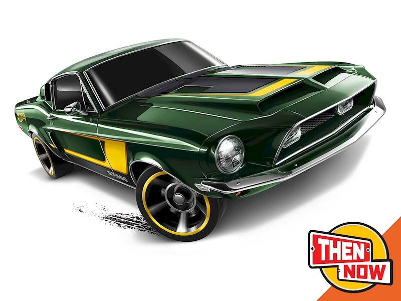 68 Shelby Gt500 Shop Hot Wheels Cars Trucks Race Tracks Hot