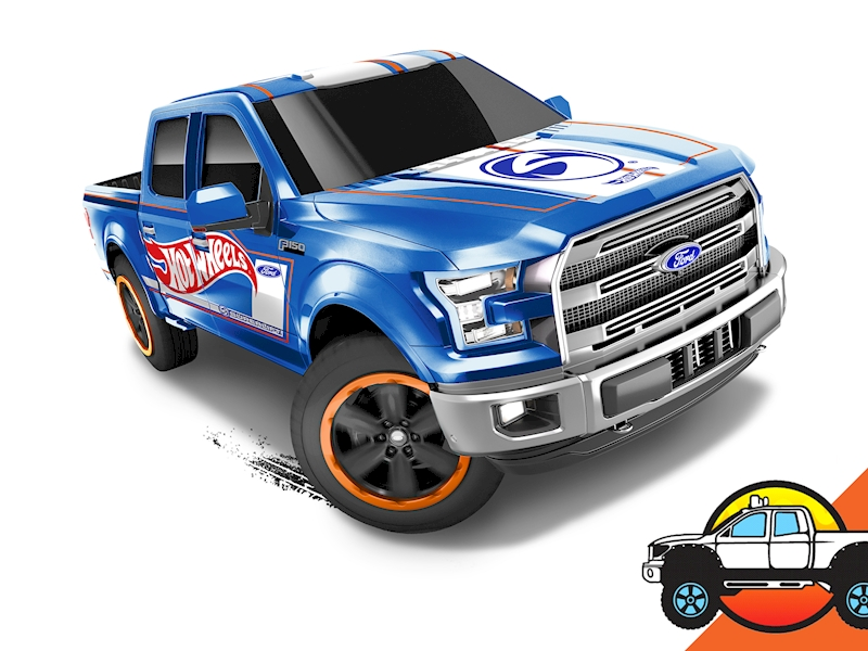 15 Ford F 150 Shop Hot Wheels Cars Trucks Race Tracks Hot Wheels