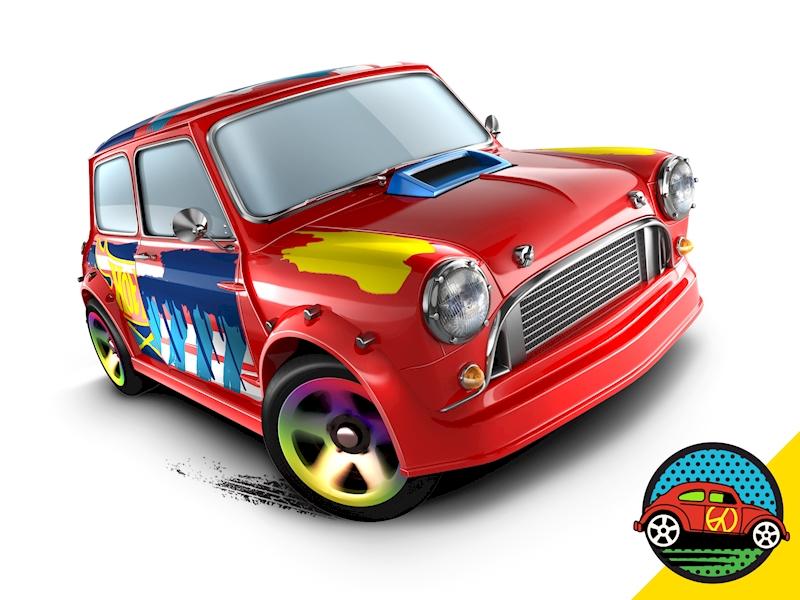 Morris Mini Shop Hot Wheels Cars Trucks Race Tracks Hot Wheels