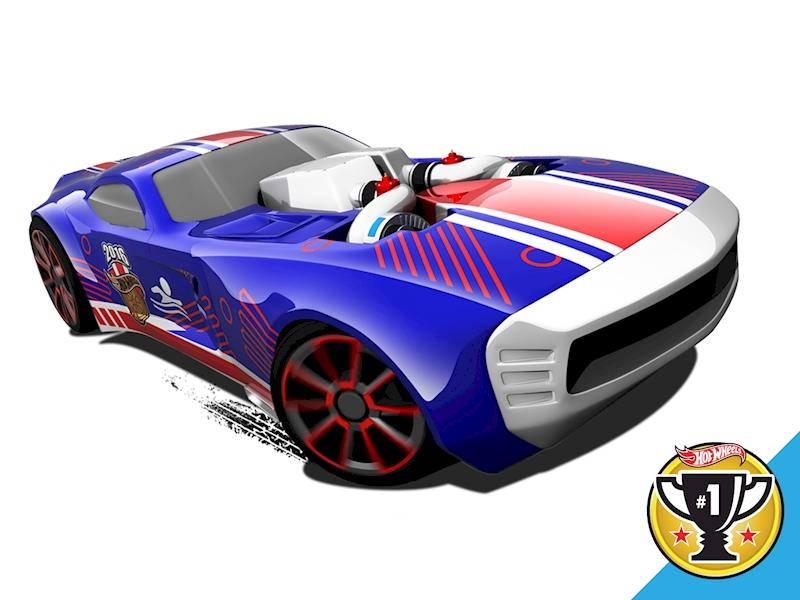 Nitro Door Slammer™ - Shop Hot Wheels Cars Trucks \u0026 Race Tracks | Hot Wheels  sc 1 st  Hot Wheels & Nitro Door Slammer™ - Shop Hot Wheels Cars Trucks \u0026 Race Tracks ...