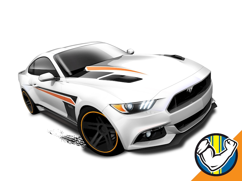 2015 Ford Mustang Gt Shop Hot Wheels Cars Trucks Race Tracks