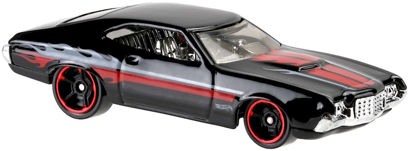 Gran Torino Car >> 72 Ford Gran Torino Sport - Shop Hot Wheels Cars, Trucks & Race Tracks | Hot Wheels