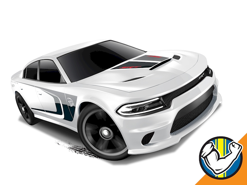 15 Dodge Charger Srt Shop Hot Wheels Cars Trucks Amp Race