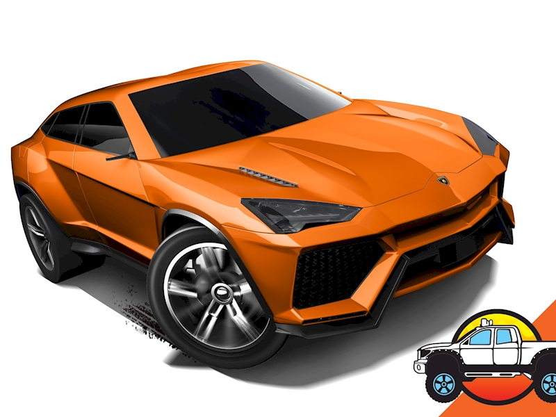 Lamborghini Urus Shop Hot Wheels Cars Trucks Race Tracks Hot