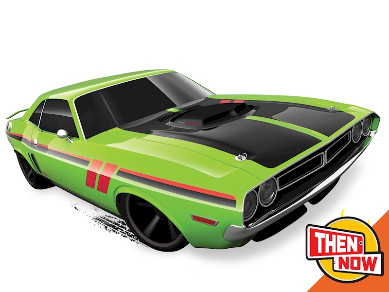 71 Dodge Challenger Shop Hot Wheels Cars Trucks Race Tracks