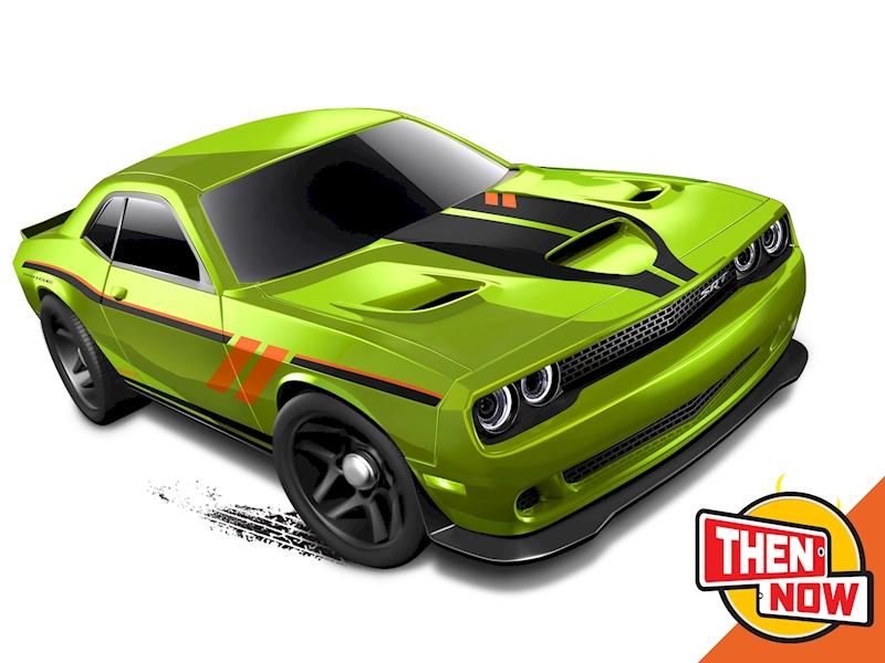 Camaro Monster Truck >> 15 Dodge Challenger - Shop Hot Wheels Cars, Trucks & Race Tracks   Hot Wheels