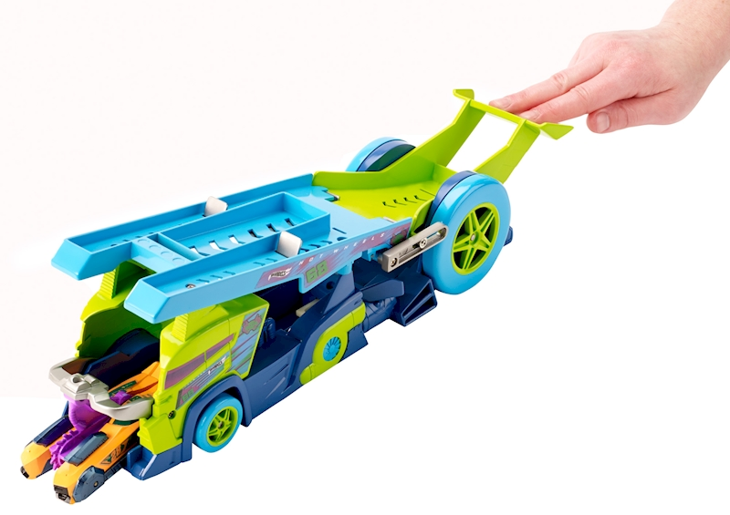 X Blades Hot Hot Wheels® Sp...