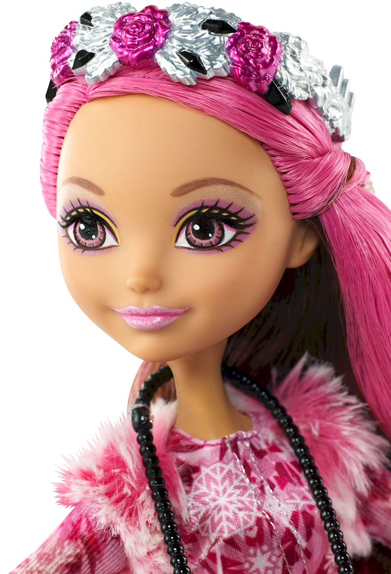 EVER AFTER HIGH® EPIC WINTER™ BRIAR BEAUTY™ DOLL - Shop ...