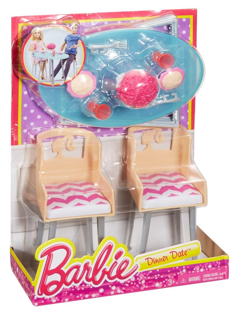 Barbie Esszimmer   Barbie Esszimmer