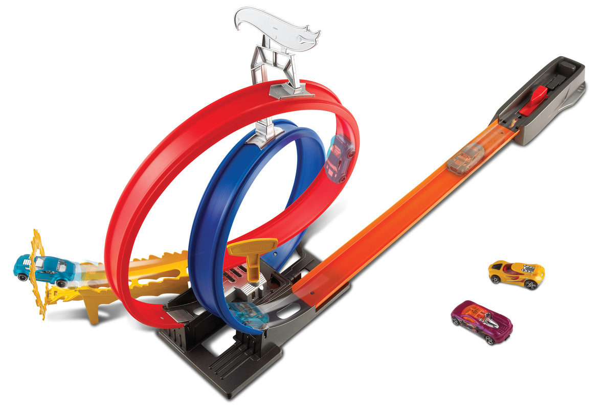 Direct Energy Pay As You Go >> Hot Wheels Energy Track - Ace Energy