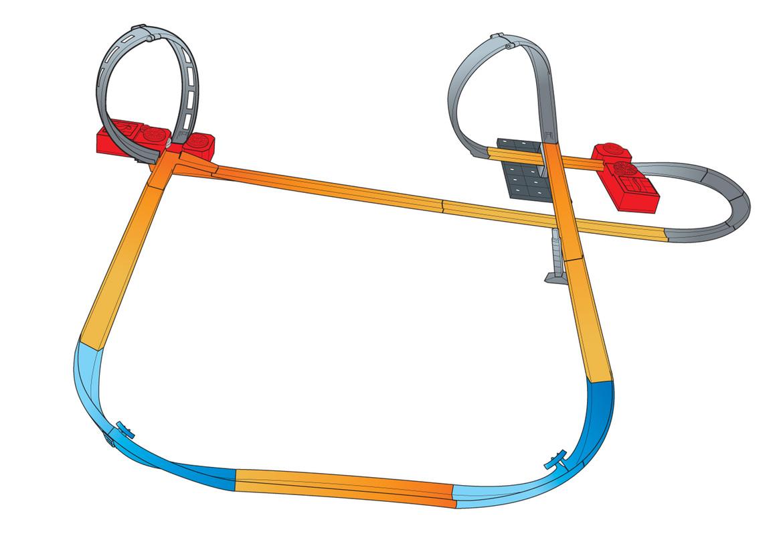 Power Wheels Race Car Parts