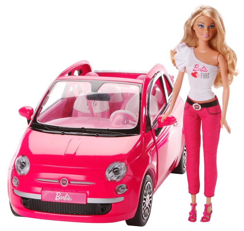 Pictures of barbie cars wallpaper images for Motorized barbie convertible car
