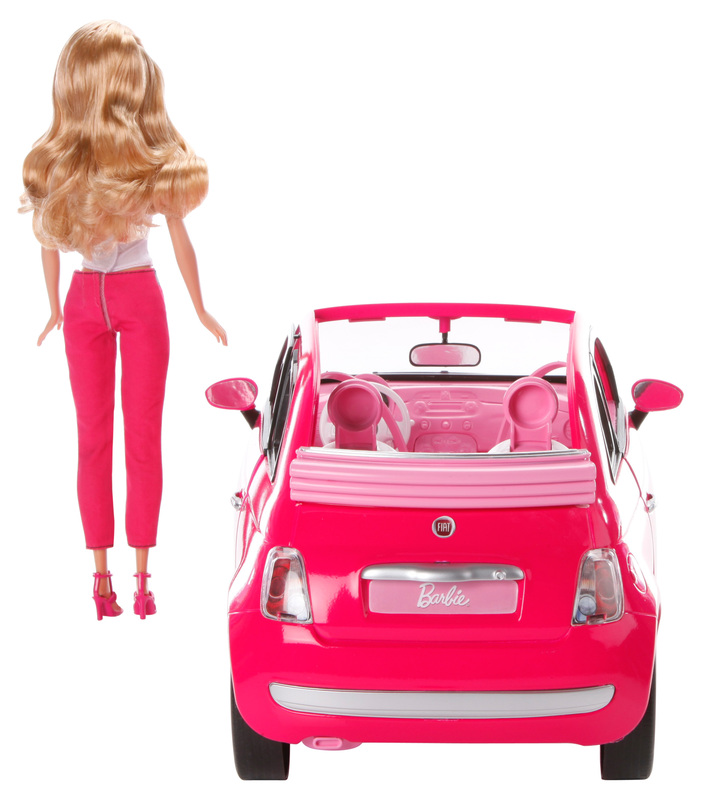 машины для кукол барби фото дизайнеры при
