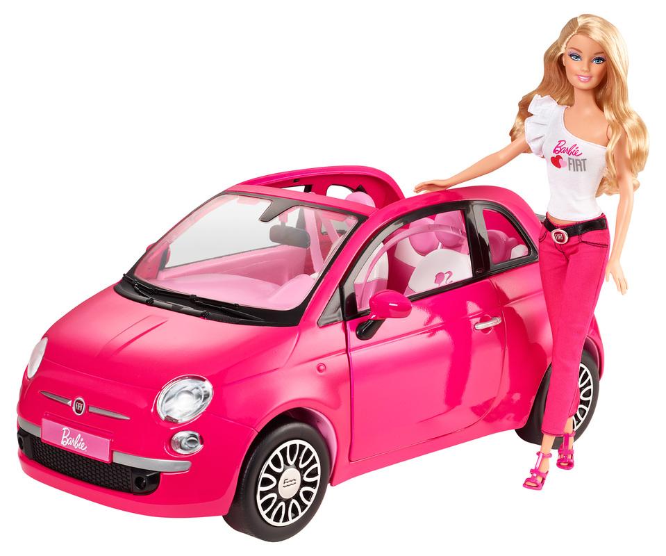 Jouet Club Barbie Voiture Voiture Barbie CeWrdxBo