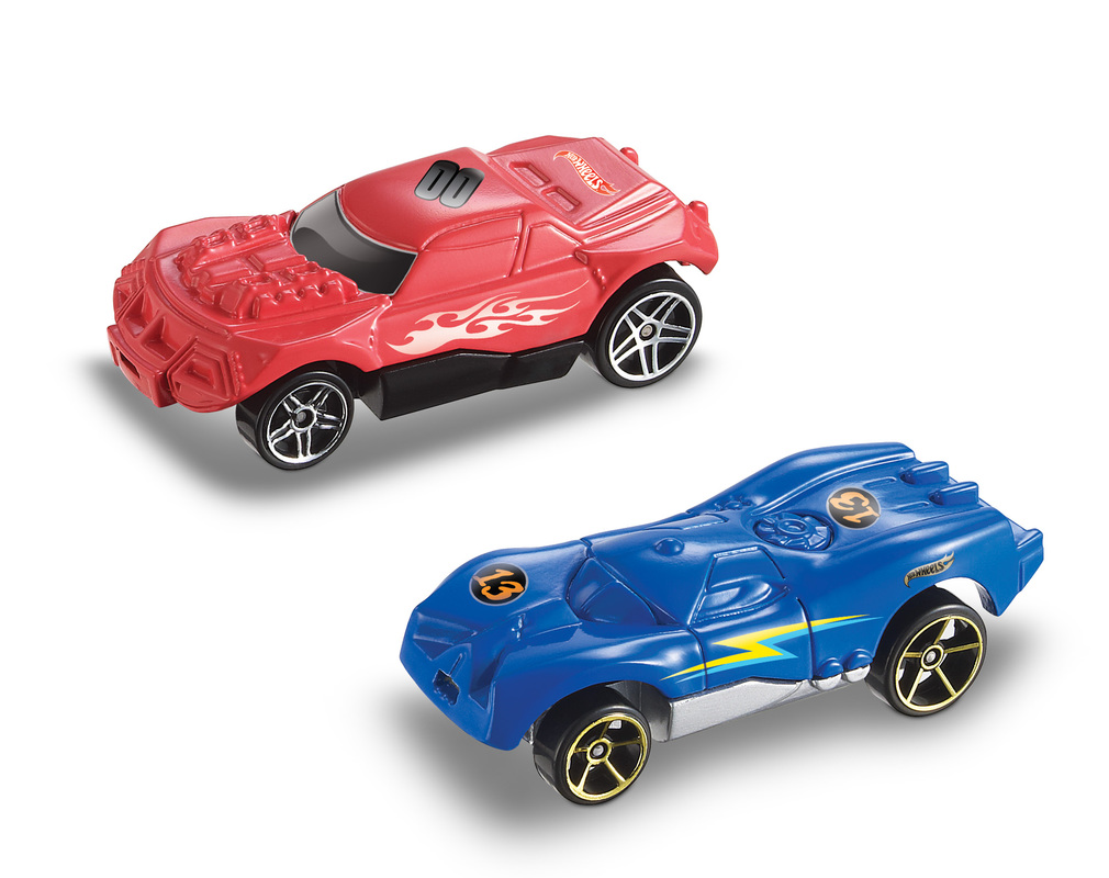 Hot Wheels Fotos ~ HOT WHEELS u00ae Car Maker Mold Pack (Street Muscle) Shop Hot Wheels Cars, Trucks& Race Tracks